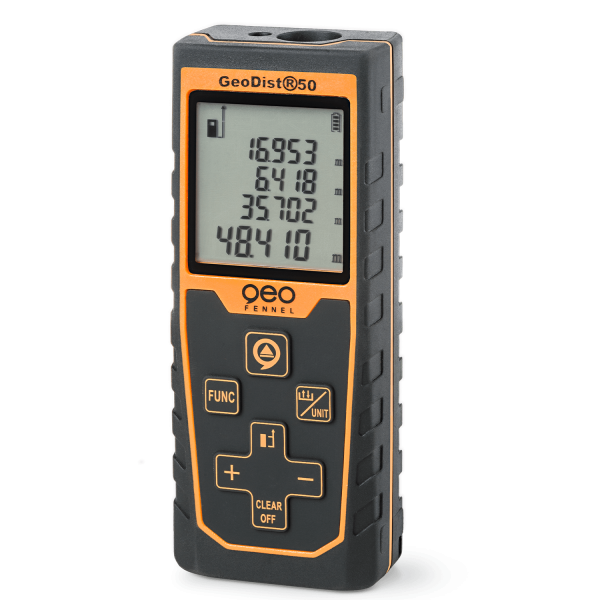 GeoDist® 50
