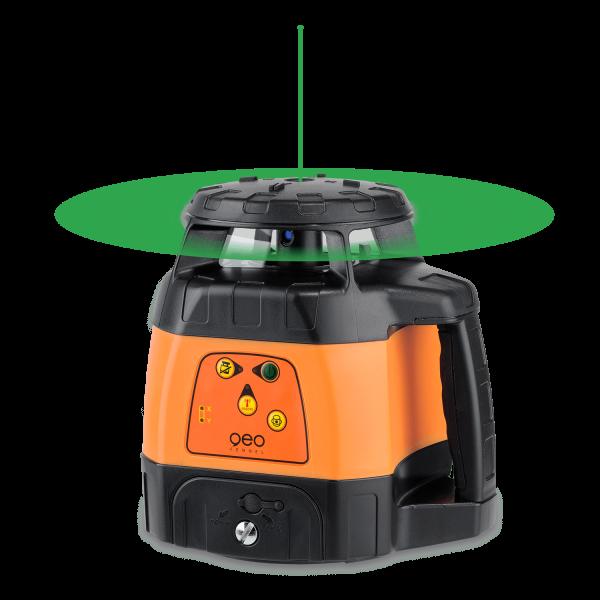 FLG 245HV-GREEN Tracking